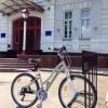 Кандидатам у мери пропонують зробити Хмельницький більш велосипедним