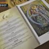 Подолянин Негода написав першу живописну абетку