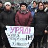 У Хмельницькому понад тисячу аграріїв виступають проти скасування податкових пільг