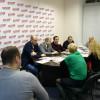 На Хмельниччині відбулись підсумкові конференції партії «Солідарність» Блок Петра Порошенка»