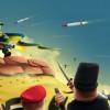 Хмельницька компанія випустила патріотичну гру «Останній блокпост»