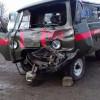 Неподалік села Скаржинці в ДТП потрапила карета швидкої