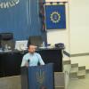 Симчишин показав потенційних керівників структурних підрозділів