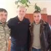 Олександр Попов: «Допомога – це наша робота»