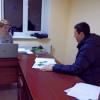 Відкрилась приймальна депутата від «Об'єднання Самопоміч» Лілії Брухнової