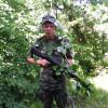 У зоні АТО загинув 25-річний солдат зі Славути