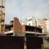 У Хмельницькому ДАБІ не змогла потрапити на скандальне будівництво навіть з поліцією