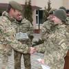 Кам'янецькі сапери отримали сертифікати зразка НАТО