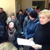 У Хмельницькому люди вже 6 років не можуть заселитись у свої квартири