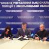 Очільник хмельницької поліції Онісьєв і три заступники Семенишина не пройшли атестацію