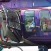 На виборчі округи у Хмельницькій області нардепи Герега і Шинькович літають гелікоптером дніпропетровського бізнесмена