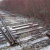 На Кам'янеччині зловили крадіїв залізничної колії