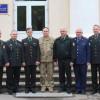 У Хмельницькому начальники військових госпіталів України обговорили медичне забезпечення військовослужбовців