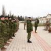 Канадські військові у Кам'янці-Подільському підготували 70 саперів за стандартами НАТО