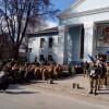 У Кам'янці-Подільському попрощались із загиблим в зоні АТО земляком