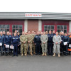 Хмельницькі піротехніки пройшли курси з використанням сучасного обладнання від Штабу командування ЗС США