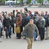 Учасники АТО виставили ряд вимог перед обласною владою