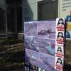 У Хмельницькому Правий Сектор пікетував російський банк ВТБ