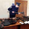 Поліція: здавати незареєстровану зброю можна не лише під час місячника