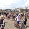 У Хмельницькому відкрили велосезон