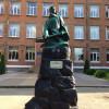 У Хмельницькому залишилось декомунізувати два пам'ятники радянської доби