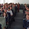 """Прокурор Хмельниччини: зростання кількості кримінальних правопорушень свідчить про низький рівень роботи """"органів"""""""