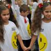 Хмельницьким пройшов парад близнят