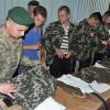 Вперше за 9 років хмельницька прикордонна академія відновила підготовку строковиків