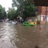 Хмельницький потопає у воді