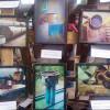 У Кам'янці-Подільському проходить фотовиставка «Кава в стилі АТО»