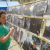 У центрі Кам'янця-Подільського презентували фотовиставку із зони АТО