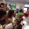 У Хмельницькому відкрилась книгарня з літературою українською мовою