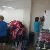 У Хмельницькому закрили підпільний цех з пошиття брендового одягу