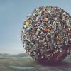 За рік на Хмельниччині утворилось 1 млн. т відходів – облстат