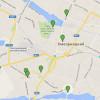 У Хмельницькому може з'явитись шість нових скверів