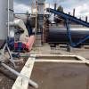 У Хмельницькому презентували асфальтний завод потужністю 50 т