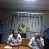 Дьяченка взяли під варту до 25 вересня