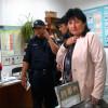 У Шепетівці напали на знімальну групу 24 каналу та поранили журналістку