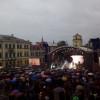 У Кам'янці-Подільському «відгримів» концерт американського рок-гурту «Kutless»
