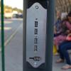 У центрі Кам'янця-Подільського встановили пристрій для зарядки телефонів