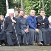 У дворику Хмельницької ОДА під молитву та сніданок згадали про Україну