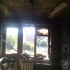 З палаючого гуртожитку у Старокостянтинові вогнеборці врятували 5 людей