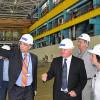 Посол Канади в Україні відкрив інноваційний хаб у Нетішині та поцікавився безпекою ХАЕС