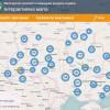 На електронній мапі сміттєзвалищ облікується 157 засмічених місць Хмельниччини