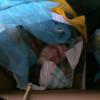 У Хмельницькому в сміттєвому баку виявлено мертве тіло новонародженої дитини