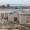 У Новій Ушиці будівельники руйнують пам'ятку місцевого значення. Директор закладу каже, що все законно