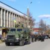 У Славуті відзначили річницю визволення України від німецько-нацистських загарбників урочистою ходою