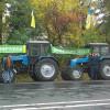 Хмельницькі аграрії підтримали Всеукраїнський страйк