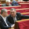 Герега та Шинькович за захист селян та розвиток аграрного сектору економіки
