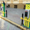 У Кам'янці-Подільському до кінця року хочуть встановити дві станції для заправки електромобілів